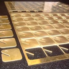 "1/8"" Brass"