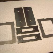 1/4 Mild Steel Plate