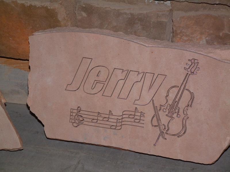 Jerry Rock