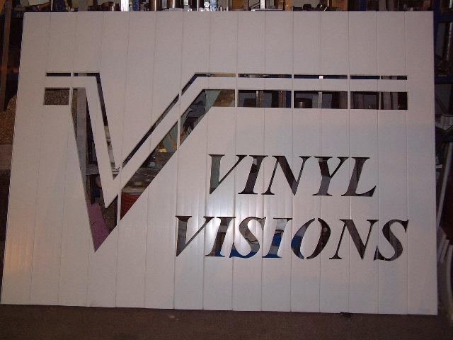 PVC Vinyl Fence