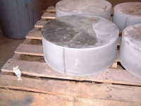 Stainless Steel  Waterjet Cut