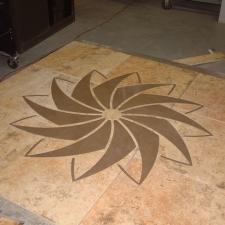 """1/4"""" Ceramic Tile"""